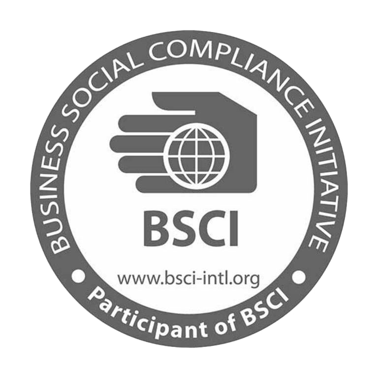 Logo BSCI (Business social compliance initiative