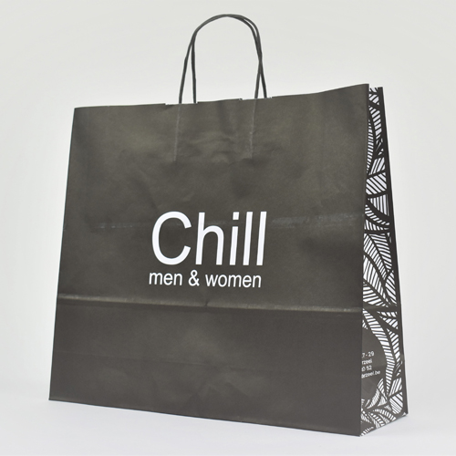 Papieren draagtas Chill Men & Women