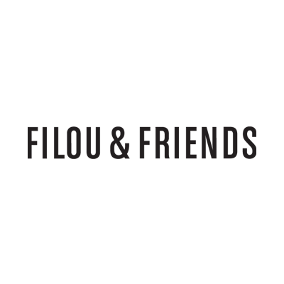 Logo Filou & Friends