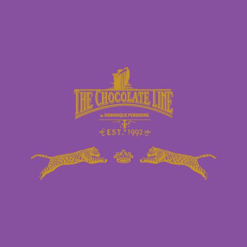 Logo Chocolate line