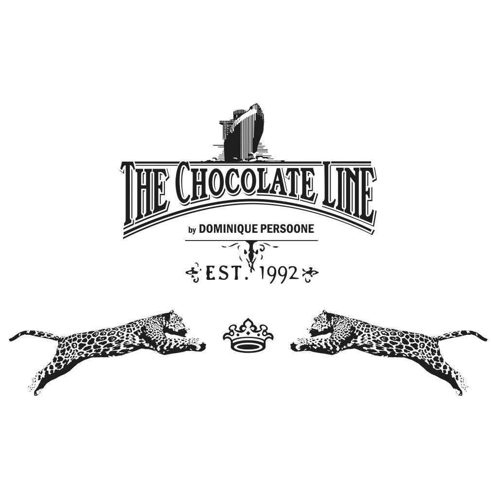 Logo The Chocolate Line