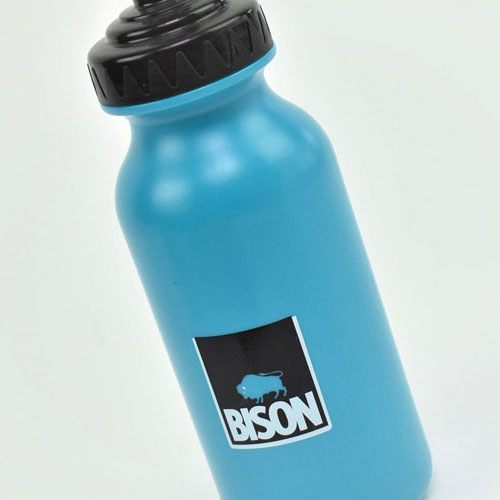 Great-id concept Bison drinkbus