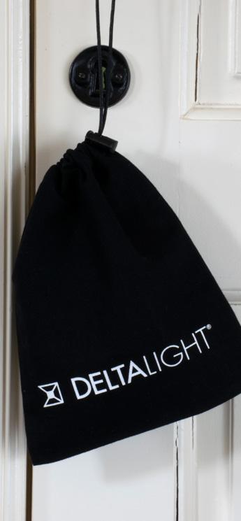 Draagtas Deltalight